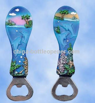 Polyresin Bottle Opener