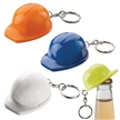 Workmans Hard Hat Keyring