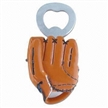 Baseball Glove Design Magnetic Bottle Opener