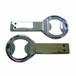 Bottle Opener USB Flash Drive with Built-in Password Protection