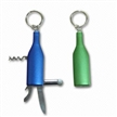 Folded Multifunctional Tool with Bottle Opener